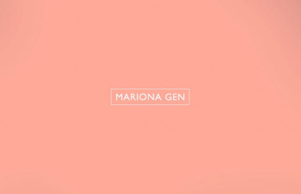Mariona Gen LookBook